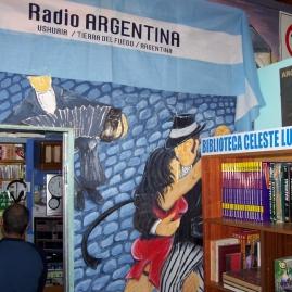 Somos Radio Argentina Ushuaia